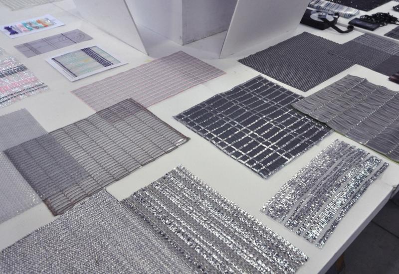 ecole nationale sup rieure des beaux arts de lyon clara davis dnat design textile 2016. Black Bedroom Furniture Sets. Home Design Ideas