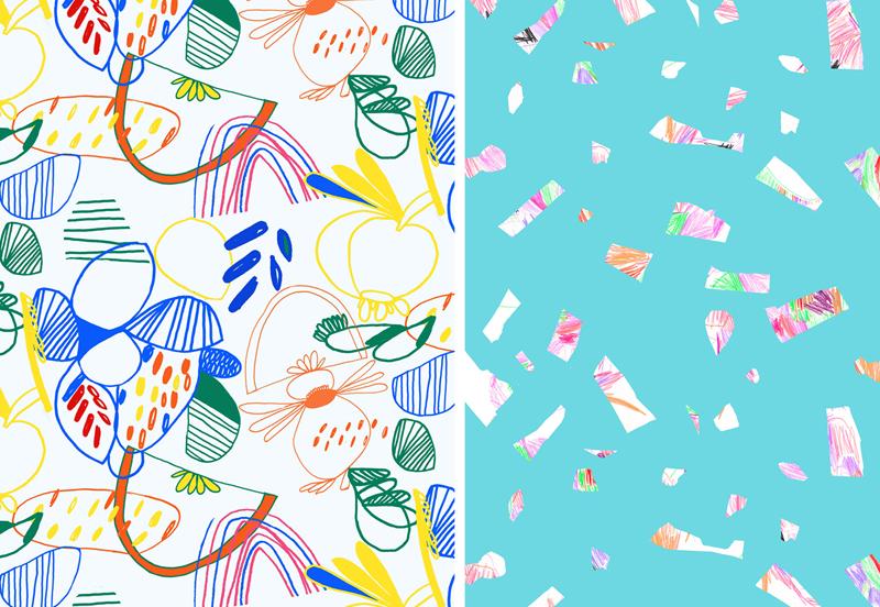 ecole nationale sup rieure des beaux arts de lyon jeanne martin taton dnat design textile 2016. Black Bedroom Furniture Sets. Home Design Ideas