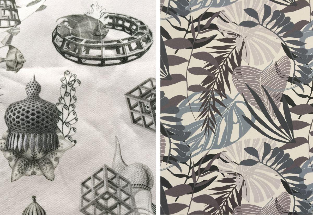ecole nationale sup rieure des beaux arts de lyon marie bernard dnat design textile 2017. Black Bedroom Furniture Sets. Home Design Ideas