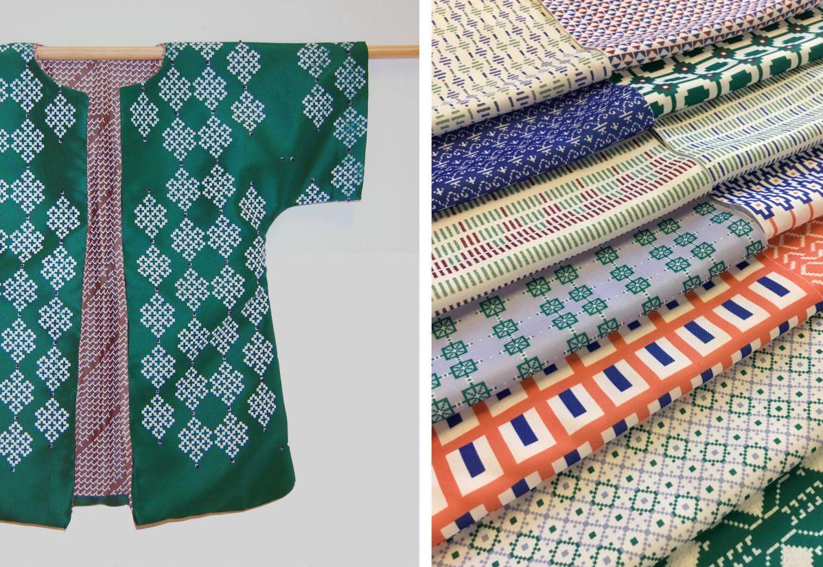 ecole nationale sup rieure des beaux arts de lyon dipl mes dnat design textile. Black Bedroom Furniture Sets. Home Design Ideas
